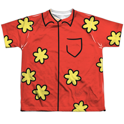 Family Guy Quagmire Youth Costume Tee