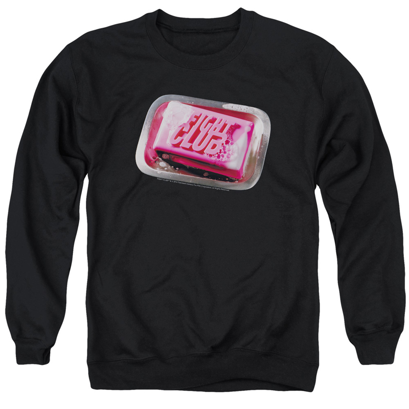 Fight Club Crewneck Sweatshirt
