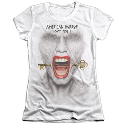 American Horror Story Hotel Women's Tshirt