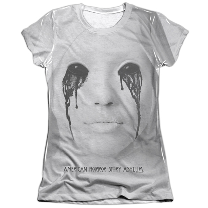 American Horror Story Asylum Women's Tshirt