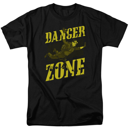 Archer Danger Zone Tshirt