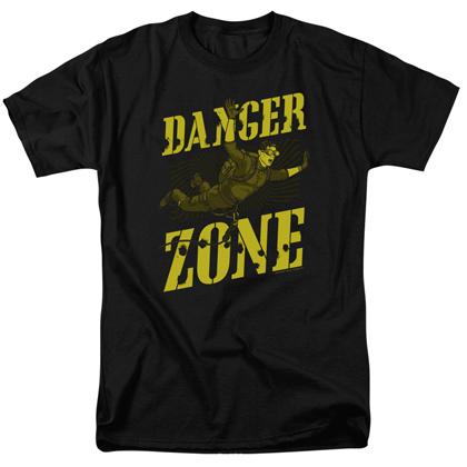 Archer Danger Zone Tshirt