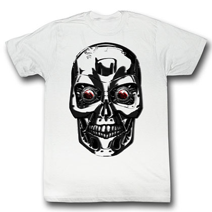 Terminator Stink Face T-Shirt