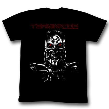 Terminator Second Term T-Shirt