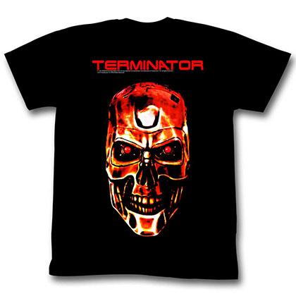Terminator Redterm T-Shirt