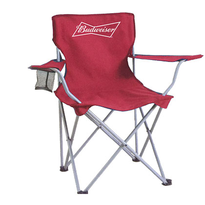 Budweiser Camping Chair