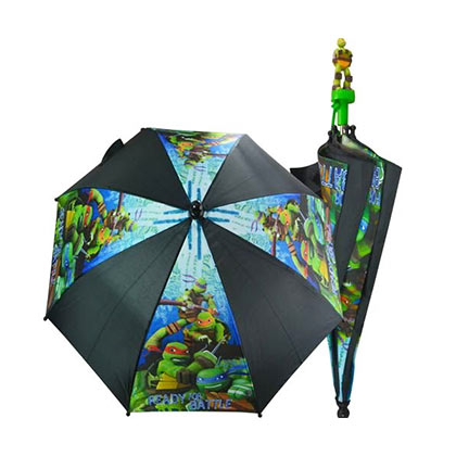 TMNT Superhero Umbrella