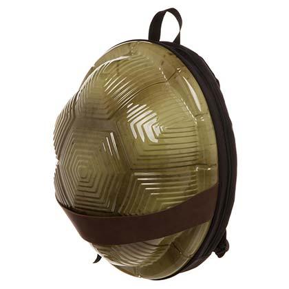 Teenage Mutant Ninja Turtles Hard Shell Backpack