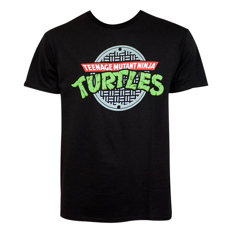 Teenage Mutant Ninja Turtles Sewer Tee Shirt