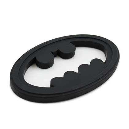 Batman Superhero Teether