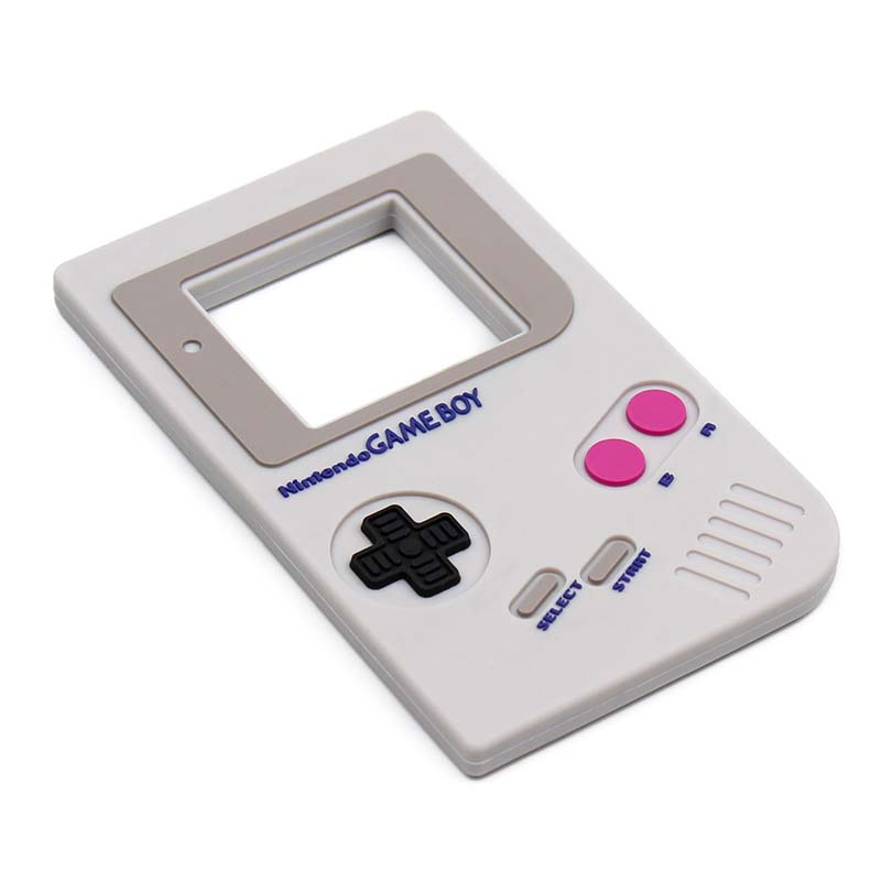 Nintendo Gameboy Baby Teether