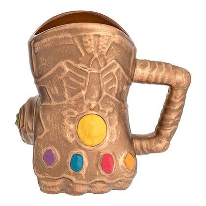 Avengers Infinity War Thanos Gauntlet 20oz Mug