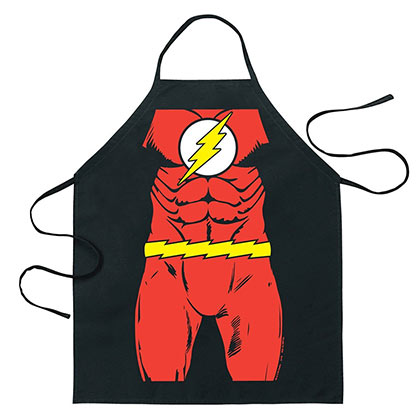 The Flash Apron