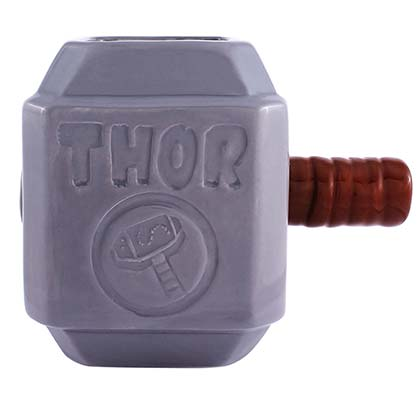 Thor Hammer Coffee Mug