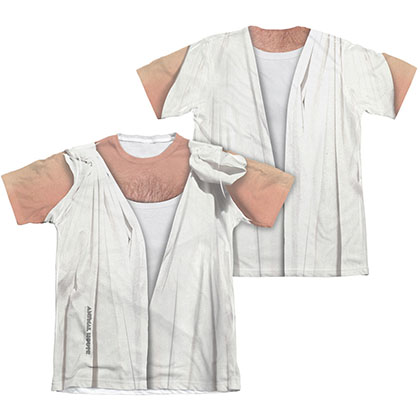 Animal House Toga Costume Sublimation T-Shirt