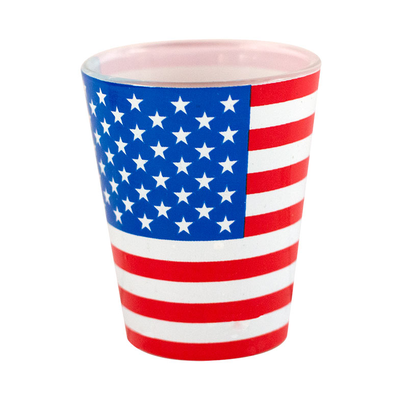 Patriotic Shot Recipe — Dishmaps