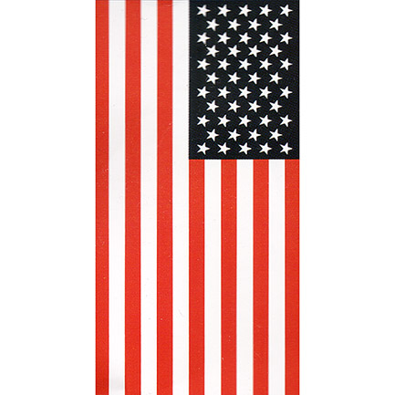 "United States Flag 30"" x 60"" Cotton Beach Towel"