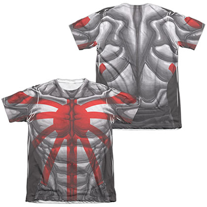 Rai Costume  White 2-Sided Sublimation T-Shirt
