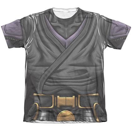 Ninjak Uniform White Sublimation T-Shirt