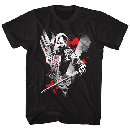 Vikings Floki Tshirt