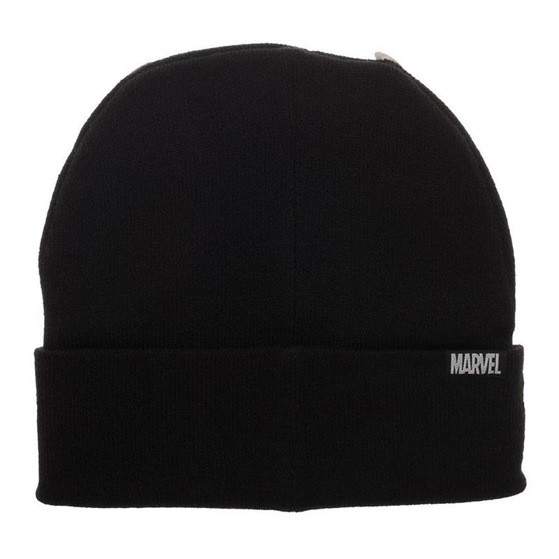 3fb0534c1c5 Venom Face Winter Hat