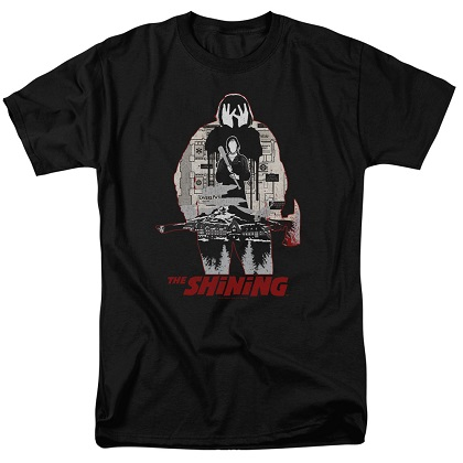 The Shining Come Out Come Out Tshirt