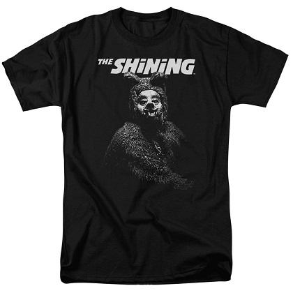 The Shining The Bear Tshirt