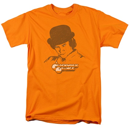 Clockwork Orange Alex My Boy Tshirt