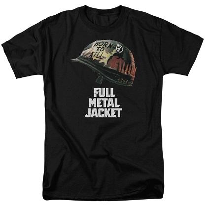 Full Metal Jacket Logo Tshirt