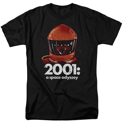 2001 A Spacey Odyssey Tshirt