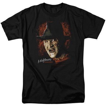 Nightmare On Elm Street Worst Nightmare Tshirt