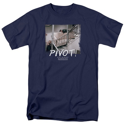 Friends Pivot! Tshirt