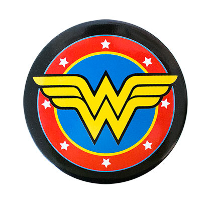 Wonder Woman Magnetic Bottle Opener