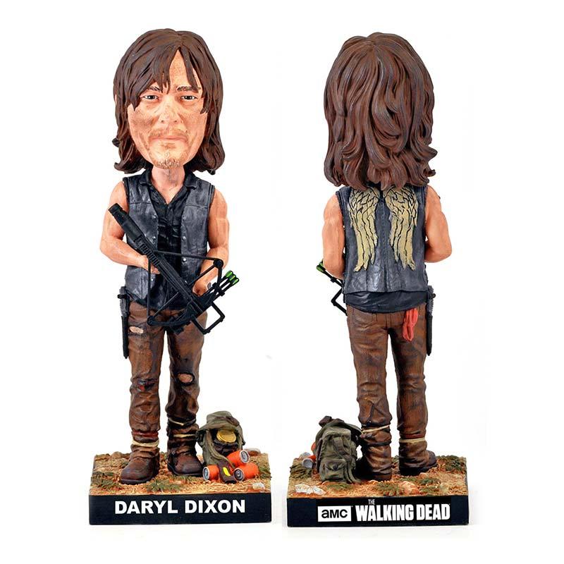 Walking Dead Daryl Bobble Head