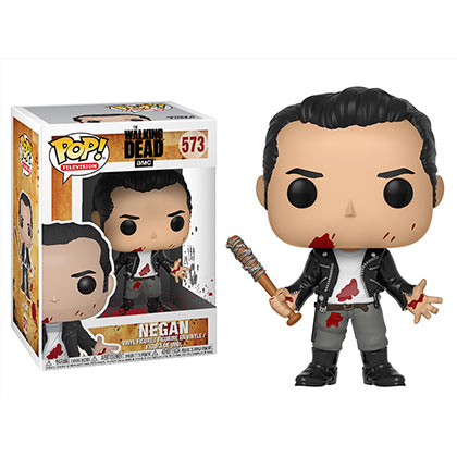 Walking Dead Negan Funko Pop Vinyl Figure