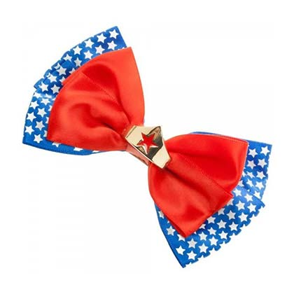 DC Comics Wonder Woman Hair Bow