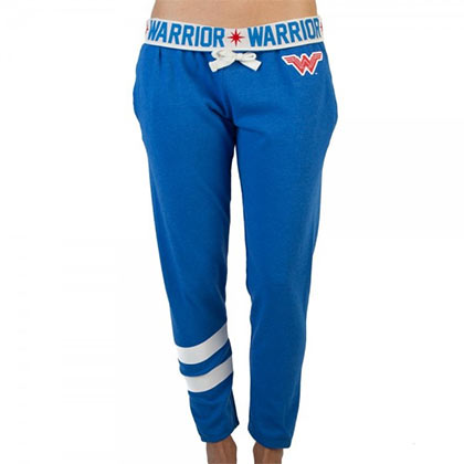 Wonder Woman Women's Joggers Pants