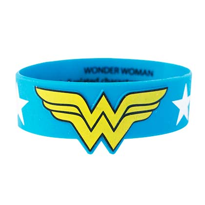 Wonder Woman Star Bracelet