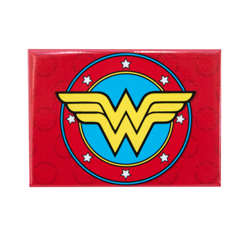 Wonder Woman Superhero Magnet