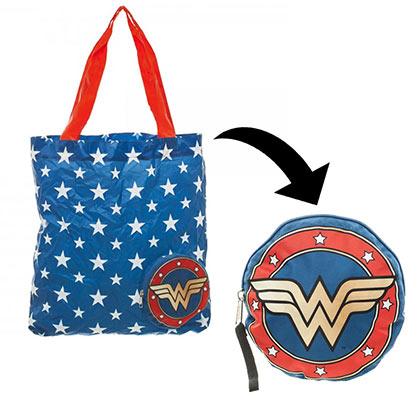 DC Comics Wonder Woman Tote Bag