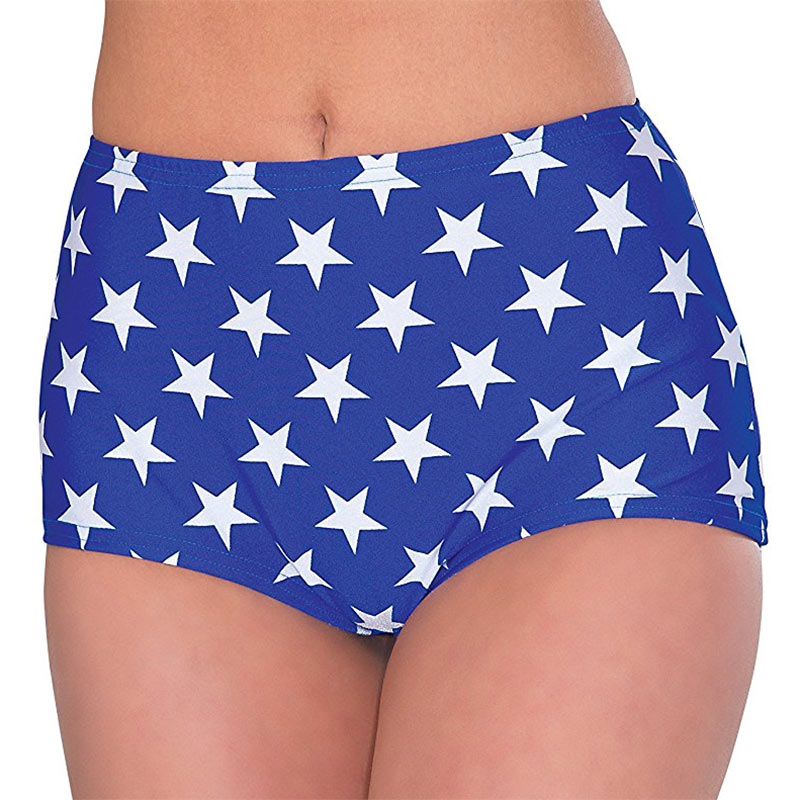 Jun 14,  · Rated 5 out of 5 by darthwonder from Perfect For Cosplay and Regualr Wear I bought these shorts a few weeks ago for a friend that is crazy about Wonder Woman and the whole Bombshells theme. She tried them on instantly, and the shorts were the perfect fit and length/5(13).