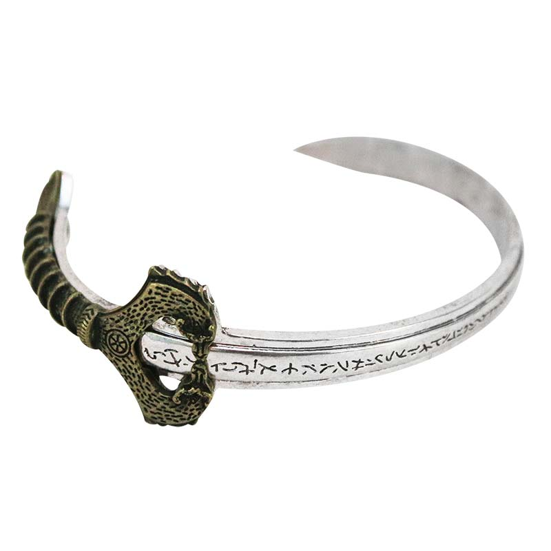 Wonder Woman Metal Sword Bracelet