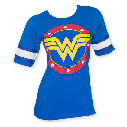 Womens Superman Shirt With Cape