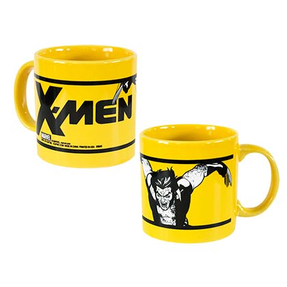 X-Men Wolverine Large Mug