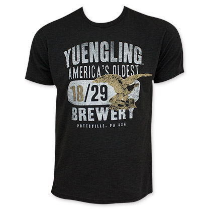 Yuengling America's Oldest Brewery T-Shirt