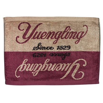 Yuengling Brewery Since 1829 Bar Towel