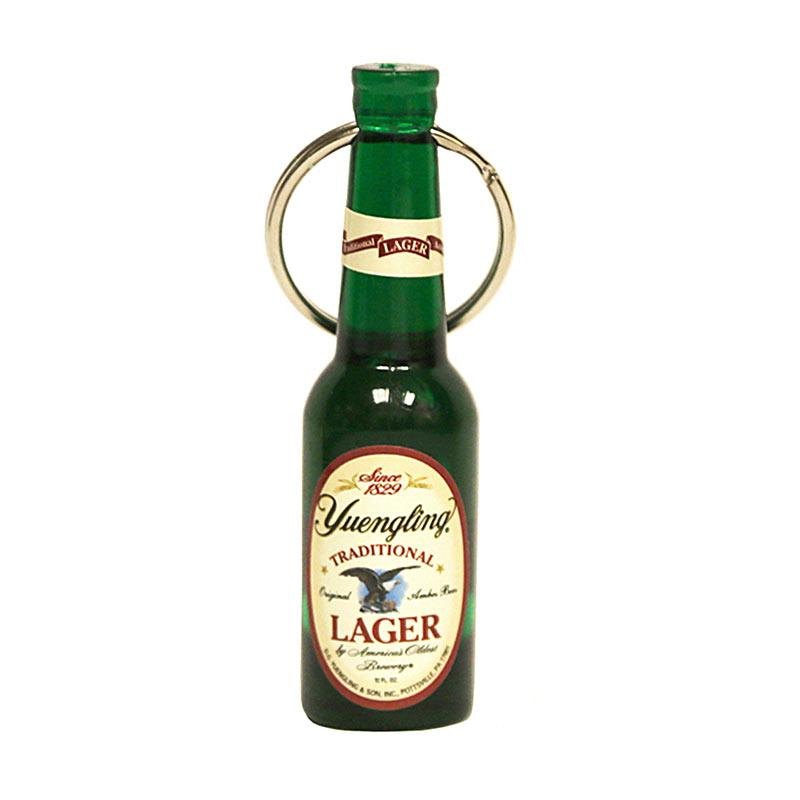 Yuengling Mini Bottle Opener Keychain