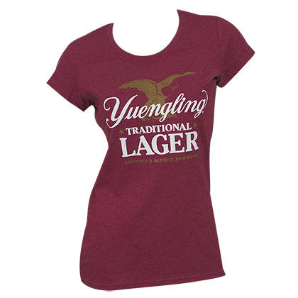 Yuengling Traditional Lager Women's Tee Shirt