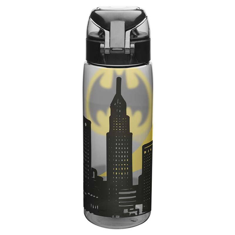 Water Bottle Zelda: Batman Travel Water Bottle With Loop