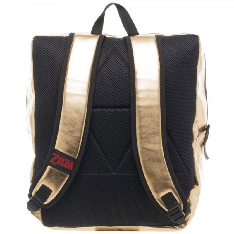 The Legend of Zelda Gold Cartridge Backpack  18b946f656573